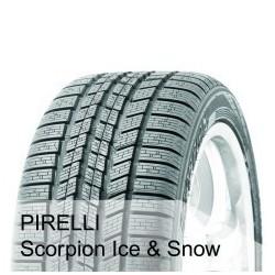 Scorpion Ice
