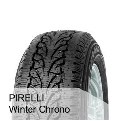 Pirellli Winter Chrono