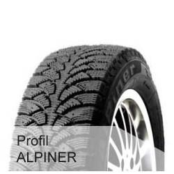 PROF ALPINER