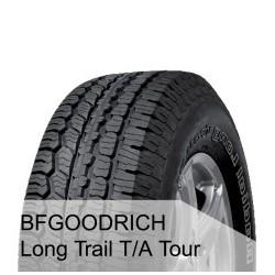 Long Trail TA