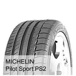 Pilot Sport PS2