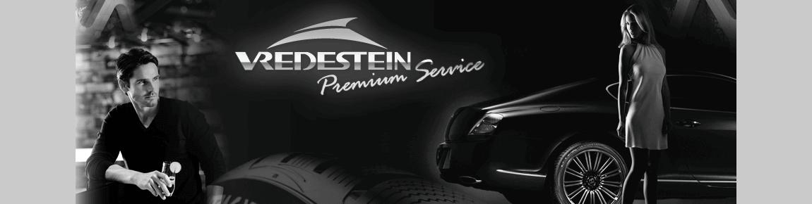 vredestein premium service